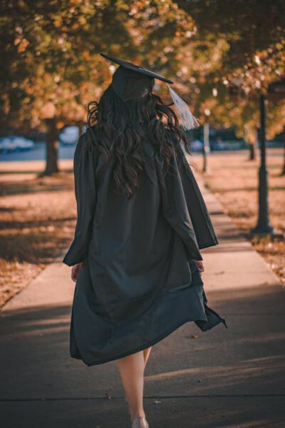 vrouwelijke academici